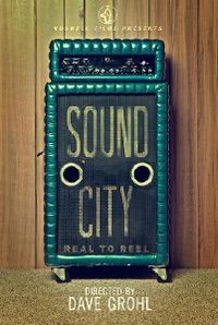Cover Soundtrack - Sound City - Real To Reel [DVD]